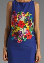 Bec & Bridge BEC&BRIDGE Bouquet Backless Dress