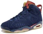 becca wilson Athletic Sport Basketball Running Sneaker AIR JORDAN 6 Joe 6AJ6 DB6 Charity Basketball Shoes392789 401 The Cheap Sports Shoes