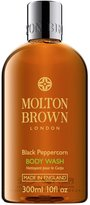 Molton Brown Black Peppercorn Body Wash 300ml - Pack of 2