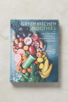 Anthropologie Green Kitchen Smoothies