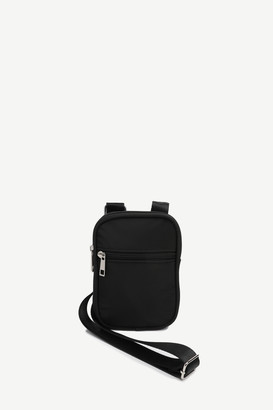 Ardene Nylon Crossbody Bag