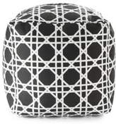 Safavieh Dominique Geometric-Patterned Pouf