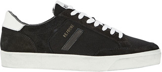 RE/DONE 90s Suede Skate Sneakers