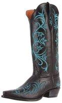 Tony Lama Boots Women's Signature Calf 1016L Boot