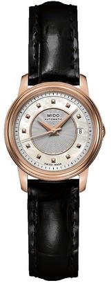 MIDO Women's Watch - M0100073611100
