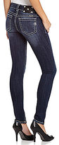 Miss Me Mid-Rise Stretch Denim Skinny Jeans