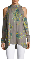 Free People Kaleidoscope Dreams Tunic