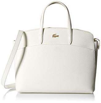 Lacoste Women CHANTACO Pockets Shopping Bag