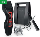 Philips HC3420 Hair Clipper with Comb Series 3000