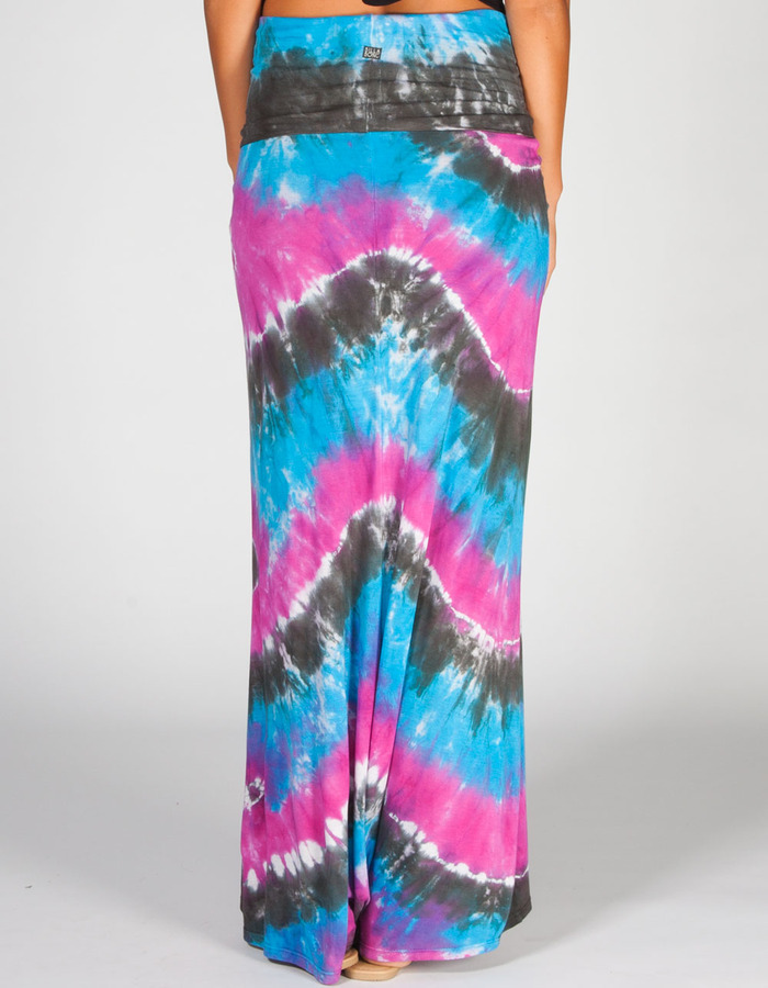 Billabong Locket Convertible Maxi Skirt