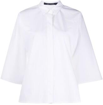 Sofie D'hoore Oversized Flared Shirt