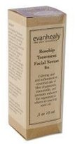 Evan Healy Rosehip Treatment Facial Serum - Blue 0.5oz oil