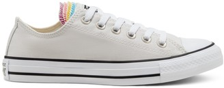 Converse Women's Chuck Taylor All Star Multi-Tongue Sneakers