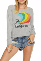 Chaser California Surf Pullover