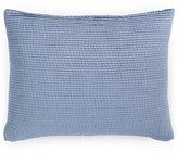 "Calvin Klein Kensington Multi-Pleat 12"" x 16"" Decorative Pillow"