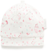 Purebaby Cut and Sew Hat