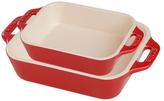 Staub Baking Dish Set (Set of 2)