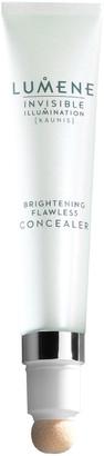 Lumene Invisible Illumination [Kaunis] Brightening Flawless Concealer 10Ml Universal Medium