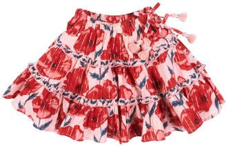 Pink Chicken Allie Skirt