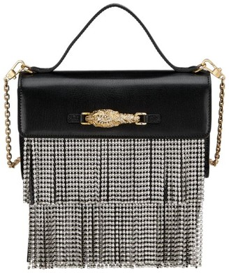 Gucci Broadway Fringe Shoulder Bag