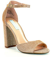 Betsey Johnson Blue by Carly High Heel Sandals