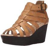 Caterpillar Women's Parasio Wedge Sandal