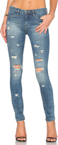 Blank NYC BLANKNYC Distressed Skinny