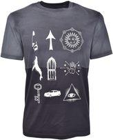 Lanvin Mystic T-shirt