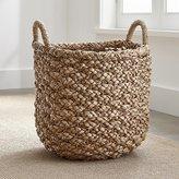 Crate & Barrel Emlyn Basket