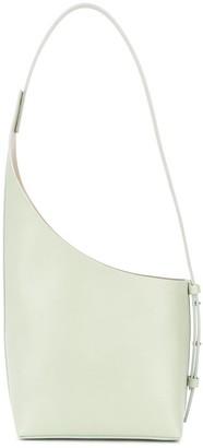 Aesther Ekme Small Asymmetric Shoulder Bag