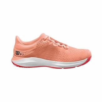 Wilson Women's KAOS 3.0 Clay W Tennis Shoe