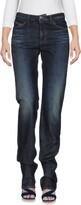 Armani Jeans Denim pants - Item 42594599