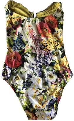 Lenny Niemeyer Multicolour Cotton - elasthane Swimwear for Women