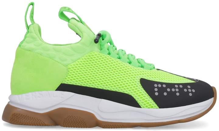 f0ae6580 Versace Green Men's Sneakers | over 30 Versace Green Men's Sneakers |  ShopStyle