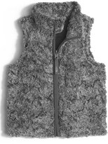 The North Face Toddler Girl's Cozy Swirl Vest