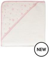 Silentnight Hooded Towel -Stars
