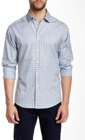 Vince Camuto Printed Regular Fit Shirt