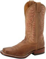 Nocona Boots Women's Vintage Cow Deep Scallop Boot