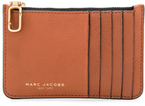 Marc Jacobs Perry Card Zip Wallet