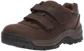 Propet Men's Cliff Walker Low Strap Ankle Boot