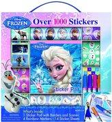 Bendon Disney Frozen Sticker Activity Box