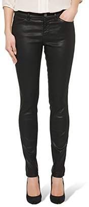 Marc Cain Essentials Women's MarcCainDamenJeanshosen+E8270D19 Jeans, (Black)