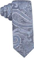 Ryan Seacrest Distinction Ryan Seacrest DistinctionTM Men's Wakefield Paisley Slim Tie, Created for Macy's