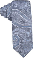 Ryan Seacrest Distinction Ryan Seacrest DistinctionTM Men's Wakefield Paisley Slim Tie, Only at Macy's
