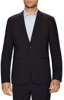 Vince Wool 2-Button Blazer