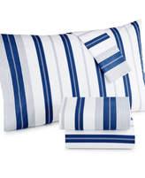Tommy Hilfiger Lambert's Cove Twin Sheet Set Bedding