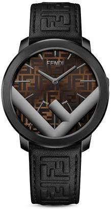 Fendi Run Away Chronograph, 41mm