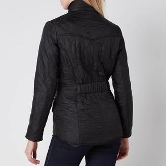 Barbour Women's Cavalry Polarquilt Jacket