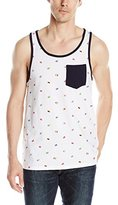 Company 81 Men's World Tank