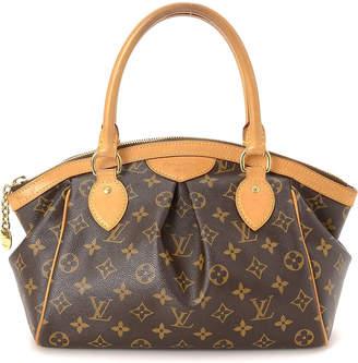 Louis Vuitton Tivoli PM Monogram Handbag - Vintage